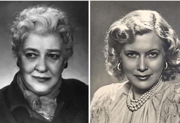 Отечественные актрисы, которые предпочли карьеру радостям материнства