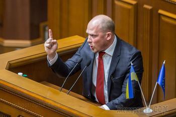 Выборы на Украине: кандидат в президенты защищал идеи Гитлера