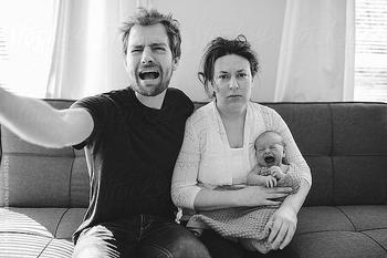Причины того, что ваша жена находится в постоянном стрессе и всем недовольна
