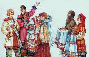 Как на Руси готовились к свадьбе, зачем приглашали знахарок и кричали «Горько!»