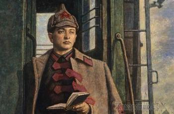 Как сложились судьбы любимых женщин маршала Тухачевского