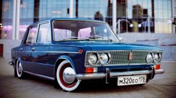 5 отечественных автомобилей, которые больше всего подходят начинающим водителям