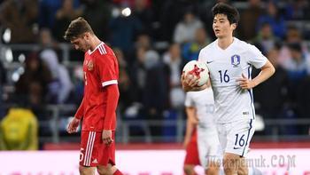 Слабее Кабо-Верде: «это реальное состояние дел в нашем футболе»