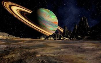 10 любопытных теорий заговора о Сатурне, которые вызывают научные споры