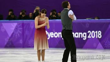 Танцы не для нас: Боброва и Соловьев остались без медали
