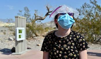 Долина Смерти, или Ад на Земле