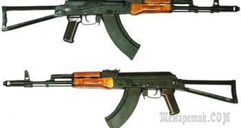 Пневматические винтовки Юнкер — сделаны на базе настоящего «Калашникова»