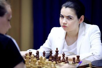 Новая надежда? Россиянка выиграла турнир претенденток