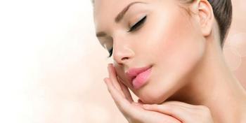 Советы, как сделать кожу лица гладкой не травмируя её