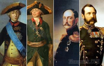 4 одиозных русских царя, которых всё равно нашлось, за что уважать