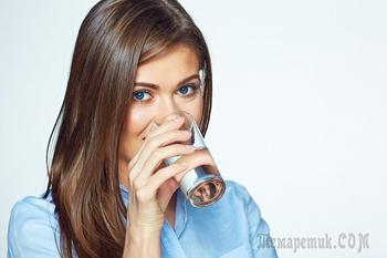 Вода: полезные свойства, о которых вы не знали