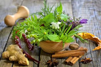 7 недооцененных лекарственных растений