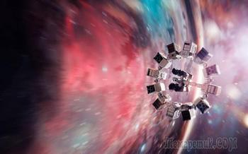 10 возможных решений проблем межзвездных путешествий