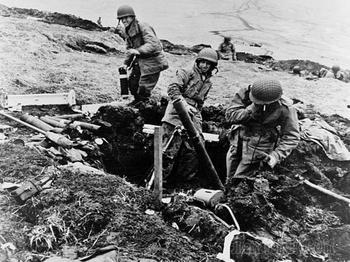 Самая крупная «банзай-атака» и другие факты о японском вторжении на Аляску