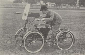 Странные изобретения викторианской эпохи, которые и сегодня вызывают повышенный интерес