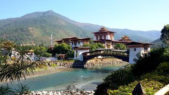 Удивительные факты о Бутане, которых вы не знали