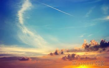 Небо (Стих)