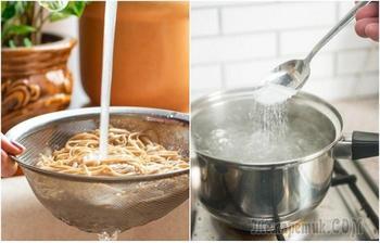 8 кулинарных мифов, которые мешают приготовить идеальное блюдо, достойное похвалы