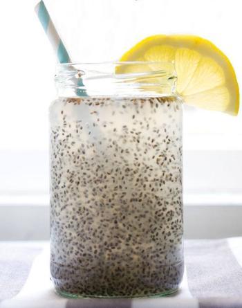 Этот натуральный напиток поможет сжечь накопленный за зиму жир