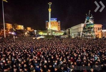 Украинцы умоляют Россию помочь свергнуть власть в Киеве
