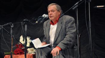 К 75-летию стихотворца, певца, музыканта Александра Васина-Макарова
