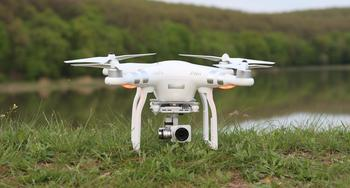 Хороший и недорогой квадрокоптер с камерой: ТОП-7 моделей