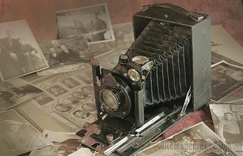 Что снимали первые русские фотографы, и Какой техникой они пользовались