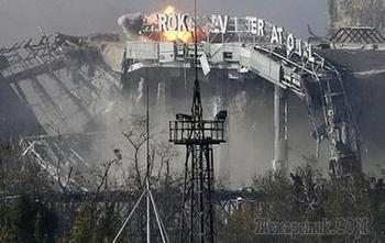 Украина грезит миллиардами на «восстановление Донбасса»