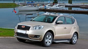 10 отличных китайских автомобилей, к которым стоит присмотреться при выборе новой машины