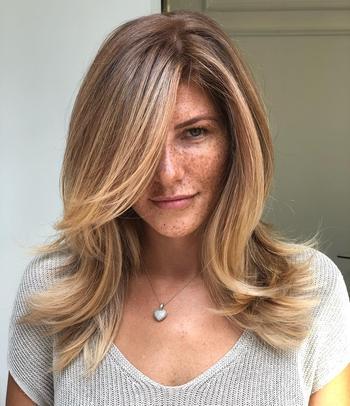 Топ-18 различных оттенков волос, популярных в 2019 году
