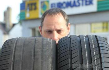 «Пятерка» простых советов, которые помогут сберечь шины автомобиля
