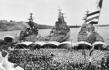 Зачем СССР были нужны военные базы на территории других государств после Второй мировой