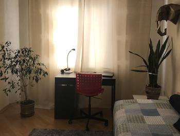 Преображение детской комнаты своими руками всего за 2100 рублей