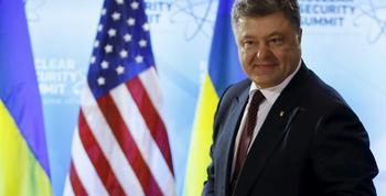 Украина решила заплатить за дружбу с США