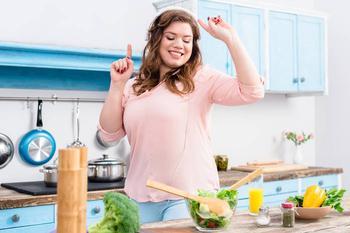 ТОП-7 ошибок, которые мешают похудеть