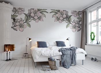 37 стильных идей, как обновить стены дома, не вкладывая деньги в дизайн