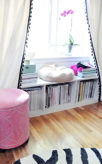 Креативные идеи: модные шторы своими руками