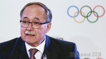 «Комиссию МОК атаковали русские хакеры и шпионы»