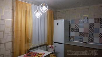 Кухня: лаконичный рассказ о таком же дизайне