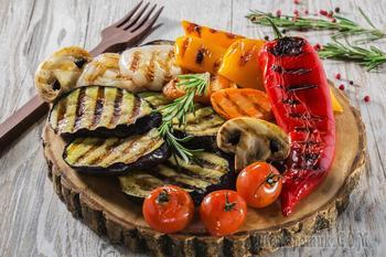 Низкопуриновая диета: кому нужна, перечень продуктов, меню