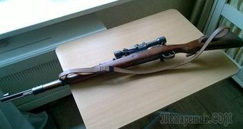 МР-27М – народная двуствольная охотничья винтовка №1 в России