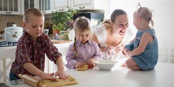 Цель – самостоятельный ребёнок! 10 самых эффективных правил воспитания на заметку родителям
