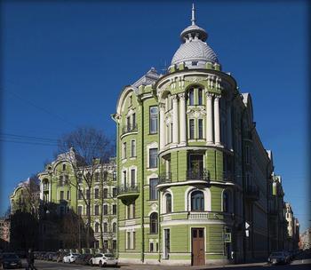 12 зданий Санкт-Петербурга, которые стоит увидеть, хотя они и не входят в путеводители