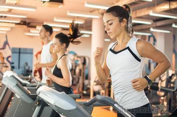 Госдума одобрила введение в России налогового вычета на фитнес