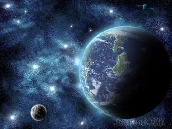 Интересные доказательства того, что Земля круглая
