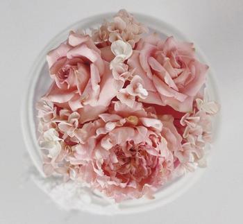 Невероятные сахарные цветы, похожие на настоящие