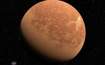 NASA планирует осваивать Марс спомощью портативного вертолета
