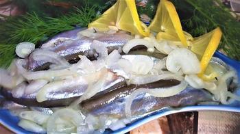 Мойва маринованная. Вкусный рецепт посола рыбы