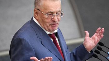 Жириновский посоветовал Трампу создать опричнину по примеру Ивана Грозного