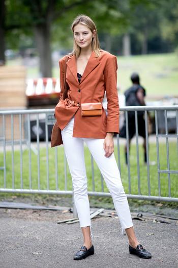 7 трендов уличной моды в весенне-летнем сезоне 2019
